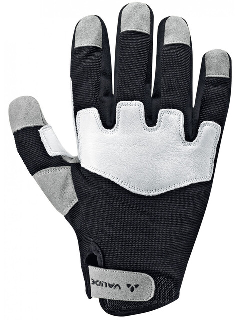 VAUDE Cristallo Gloves black
